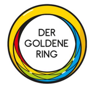 Das neue Vereinslogo des GOLDENEN RING